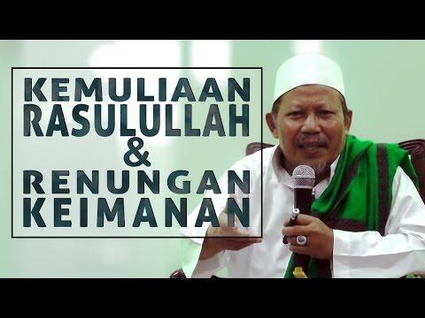 KH. Zezen Zainal Abidin - Renungan Keimanan - Raudhatul Hakim BSD