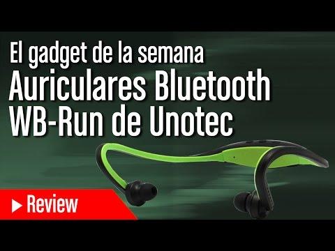 Unotec Wb Run Bluetooth Para Hacer Deporte Doovi