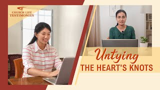 "2020 Christian Testimony Video | ""Untying the Heart's Knots"""
