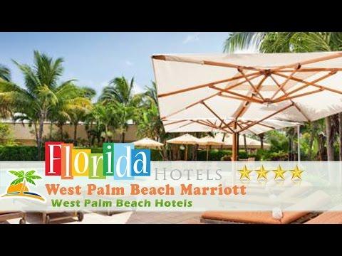West Palm Beach Marriott - West Palm Beach Hotels, Florida