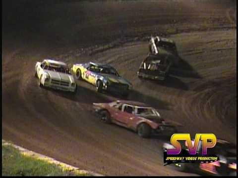 Street Stocks   Wartburg Speedway   Sept. 5 , 2004
