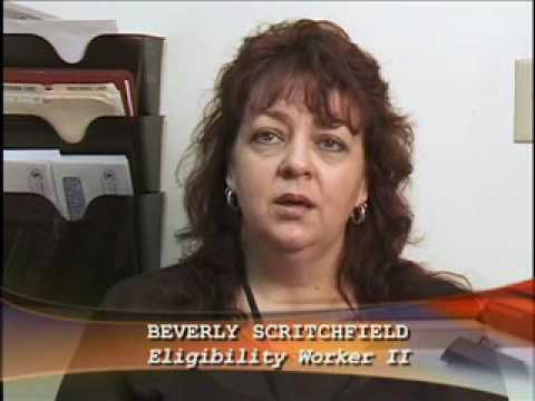 Eligibility Worker Job Preview Video