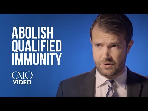 Unlawful Shield: Abolish Qualified Immunity