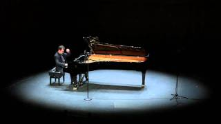 "SERGEI YEROKHIN plays Mussorgsky ""Pictures at an Exhibition"" XV La Grande Porte de Kiev"