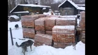 Строительство дома из кирпича. Часть 1(, 2013-09-20T01:07:24.000Z)
