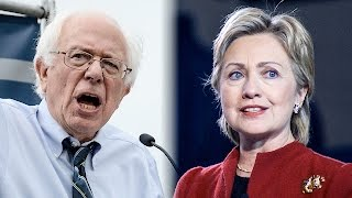 Hillary's Lead Is Eroding – America Is Feeling The Bern - The Ring Of Fire