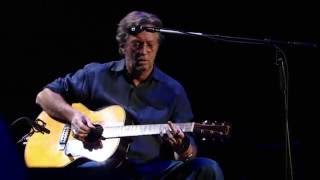 ERIC CLAPTON - Kindhearted Woman Blues