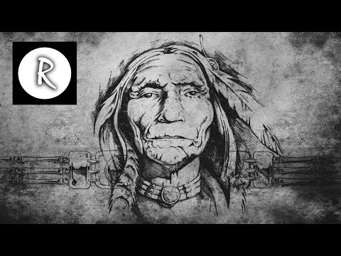 1 1/2 Hours Native American Music Mix, Trance Music for Shamanic Journey, Healing & Meditation Music