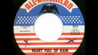 Thee Sixpence - heart full of rain