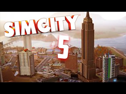 UN EMPIRE STATE BUILDING PARA CELOCITY #5 - SimCity