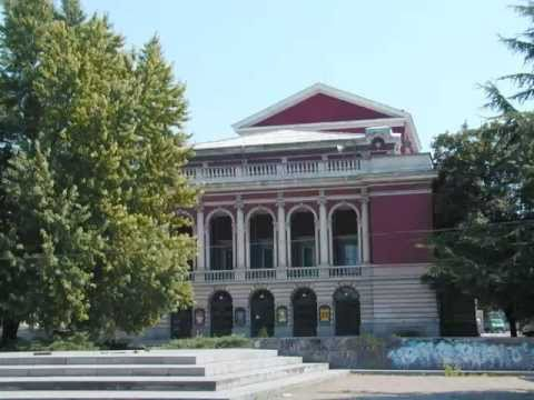 Ruse-Bulgaria