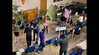 Palm Sunday Worship, March 28, 2021