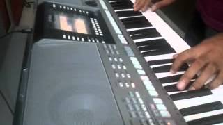 Ye Mera Dil on Yamaha Keyboard PSR-S910