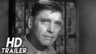 Birdman of Alcatraz (1962) ORIGINAL TRAILER [HD 1080p]