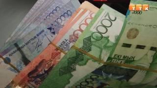 В этом году из обращения выйдут банкноты образца 2006 года