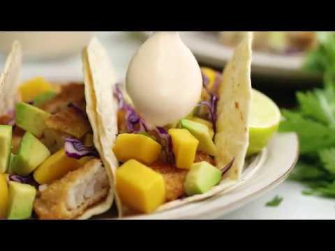 Fish Taco Sauce