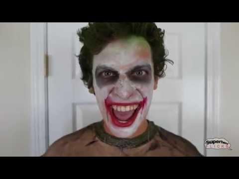 CRAZY Jokers! Joker Vs Bearded Joker Vs Red Joker  Real Life Superhero Fun Movie
