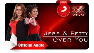 jebe petty over you official audio