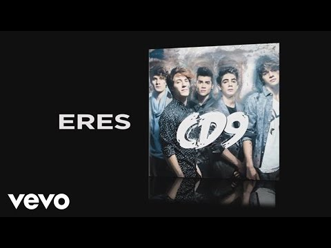 CD9 - Eres (Audio)