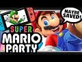 Super Mario Party For Nintendo Switch May Have Just SAVED Its Own SERIES!