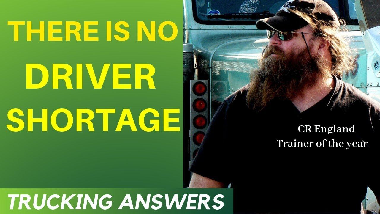 Trucking Bloodbath: 2,500 Truck Drivers Lose Jobs - Mish Talk