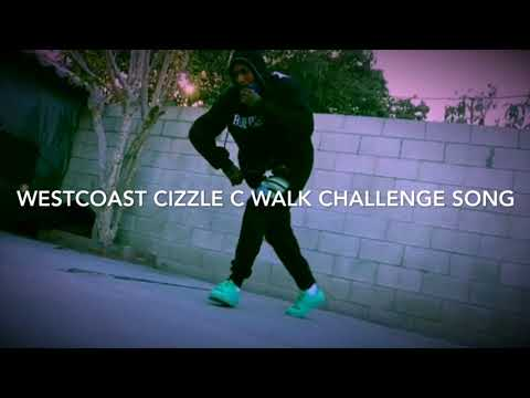 CRIP WALK CHALLENGE SONG