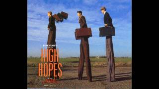 [♫] High Hopes - Pink Floyd Backing Track