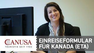 CANUSA erklärt: ETA-Antrag für die Einreise nach Kanada | CANUSA