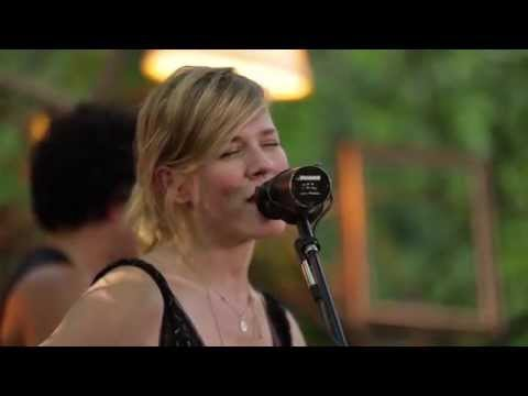 Edge Sessions (S01E02) - Giant Sand - Calm After The Storm @Pickathon