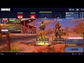 SD Slayer Playing (Fortnite) w/a guest
