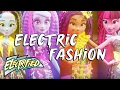 """Electric Fashion"" Official Lyric Music Video 