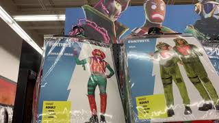 Fortnite Halloween Costumes 2019.Fortnite Halloween Costumes 2019 New