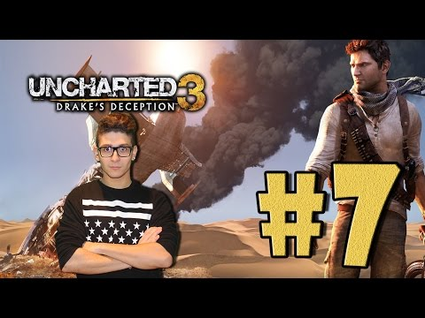 uncharted 3 how to solve the puzzle