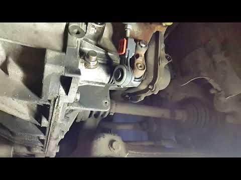 Форд Фокус 2, если закусывает передачи МКПП