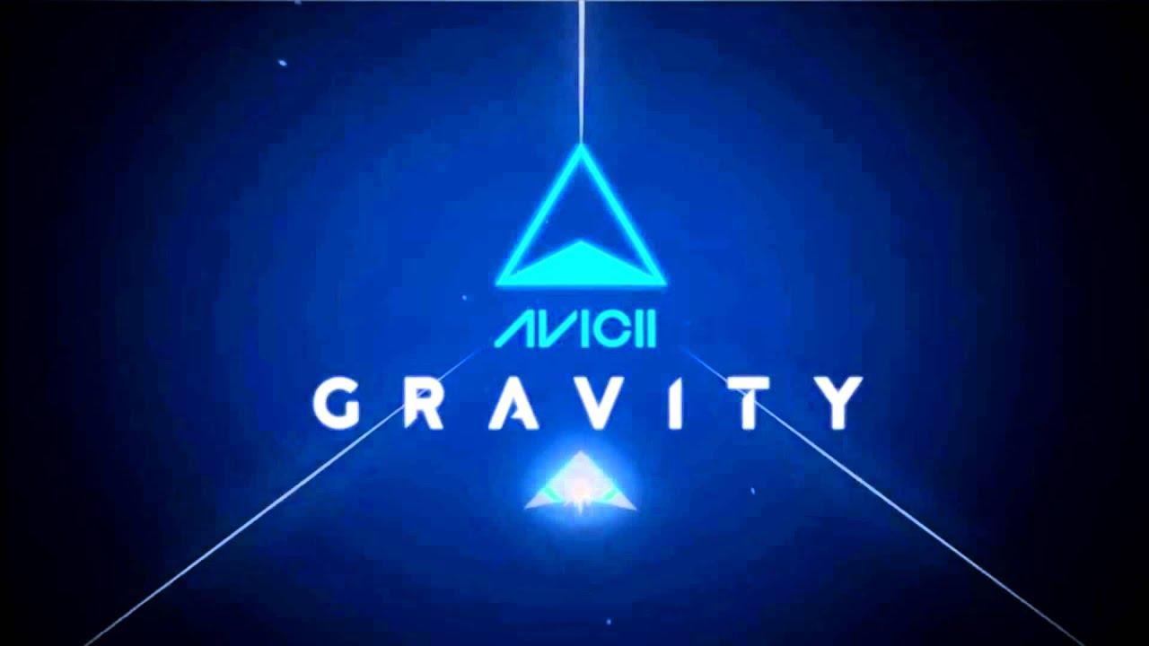 avicii gravity exclusive mix