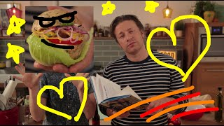 Repeat youtube video MY DRUNK KITCHEN: The Hartwich! (ft. JAMIE OLIVER!!)