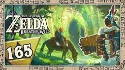 THE LEGEND OF ZELDA BREATH OF THE WILD Part 165: Letzte Kashiwa-Quest instant geschafft?!