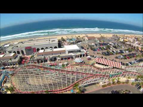 2985 Oceanfront San Diego CA Vacation Rental Investment for Sale