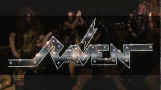 Raven - On And On (live 11-9-2012)