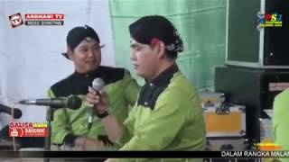 Terbaru Shollawat Pambuka Campursari balisa Sragen