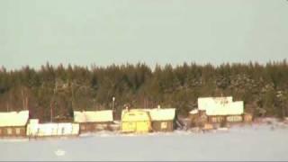 Нотозеро: зимняя рыбалка(О зимней рыбалке на озере Нот (юг Мурманской области и север республики Карелия)., 2009-04-02T09:24:30.000Z)