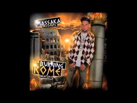 MASSAKA- Ride 2 The Death (Track 13)