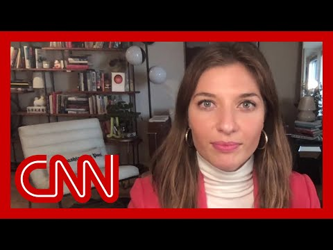 Reporter recounts shocking Marjorie Taylor Greene confrontation
