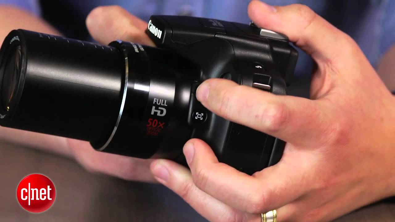 Canon Powershot Sx50 Hs Review Best Zoom Camera Youtube
