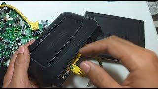 Como usar modem roteador wifi de qualquer operadora parte 2