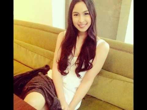 Julia Barretto (Sa Isang Sulyap Mo) - YouTube