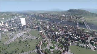 Cities Skylines Gameplay FR - Ville réaliste 42 - Travaux divers