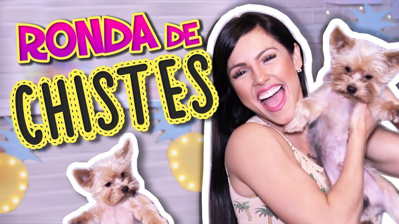 #1 RONDA DE CHISTES