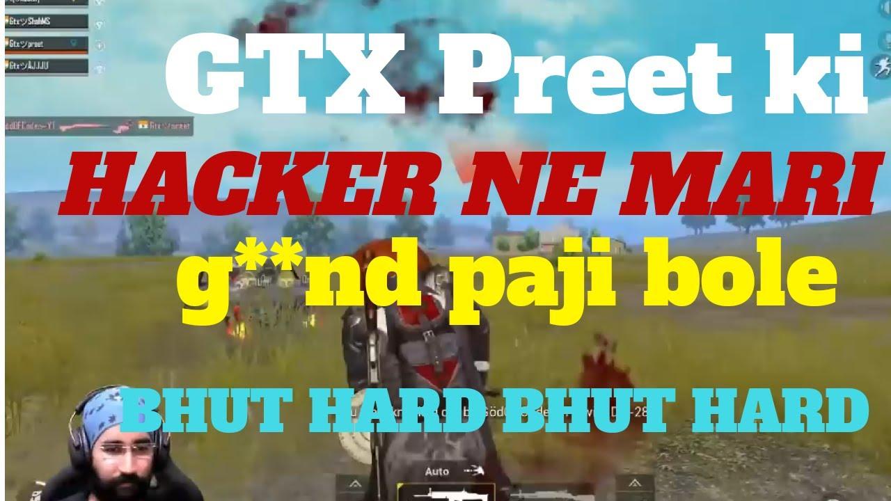 Download GTX Preet killed by hacker roster alex | troll