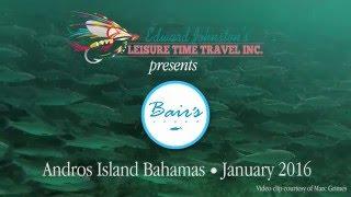 Bair's Lodge & Bonefish Tarpon Trust by Leisure Time Travel